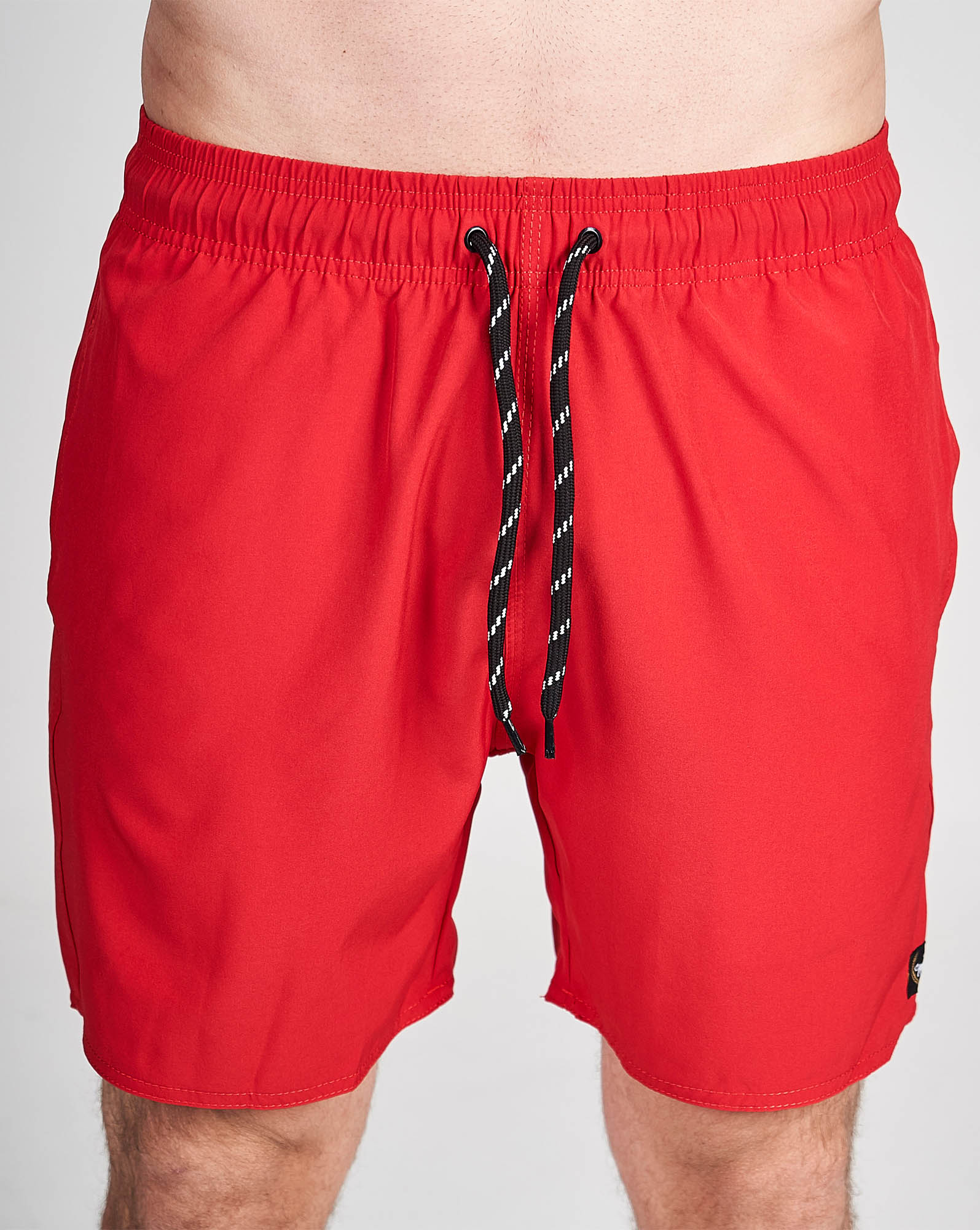 SHORT CLASSIC RED