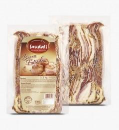 Bacon fatiado Saldali