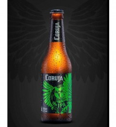 Cerveja Artesanal Coruja IPA