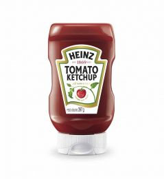 Ketchup Heinz Frasco
