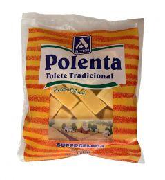 Polenta Tolete