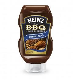 Molho Barbecue Heinz