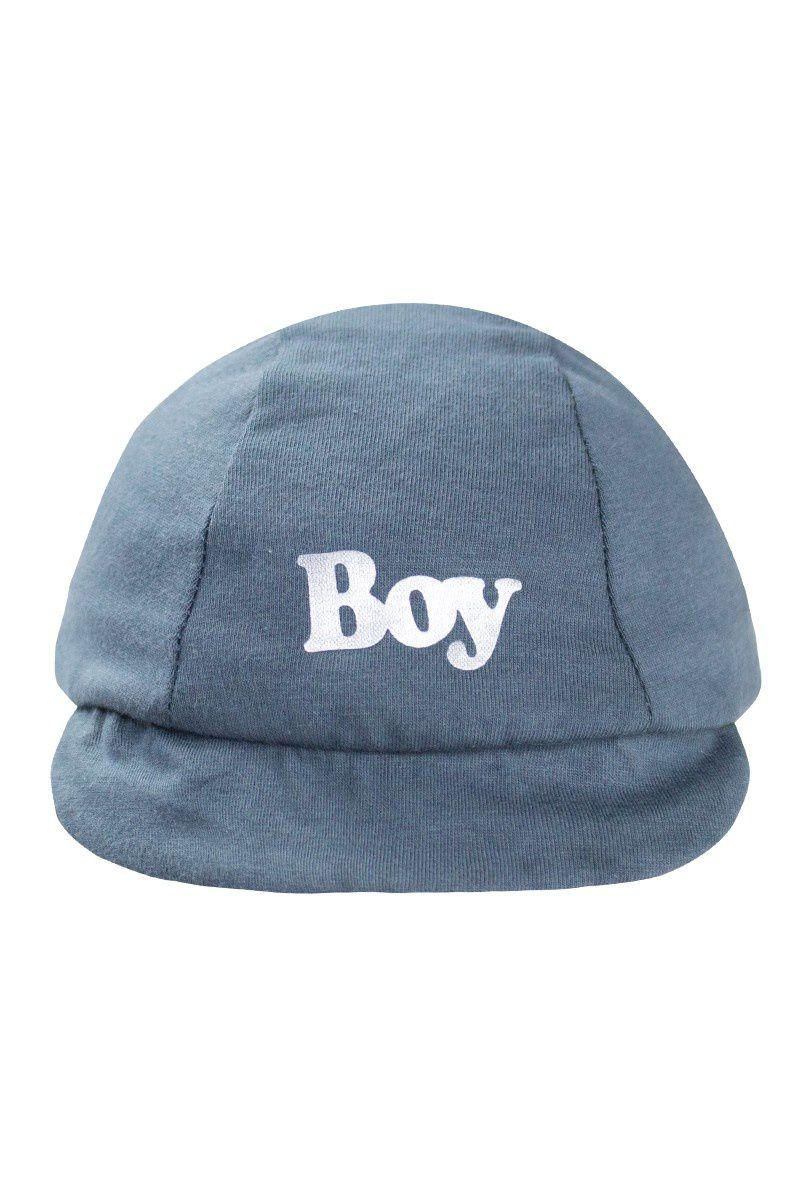 Boné Boy Infantil Bebê Masculino