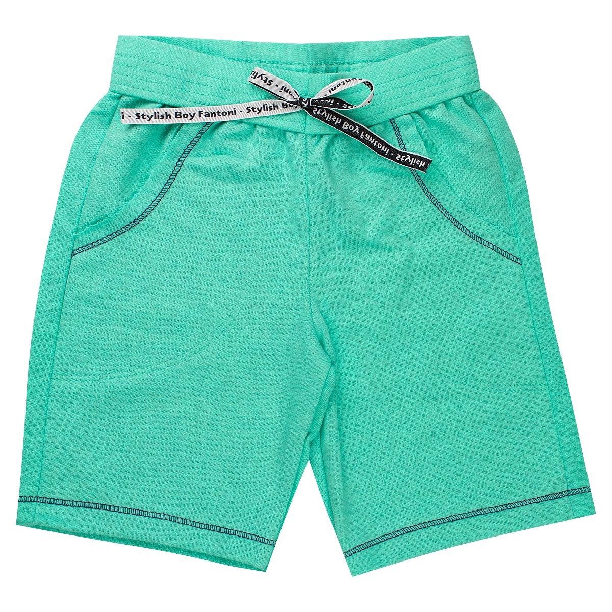 Conjunto Infantil Menino Verão It´s Time To Enjoy Verde