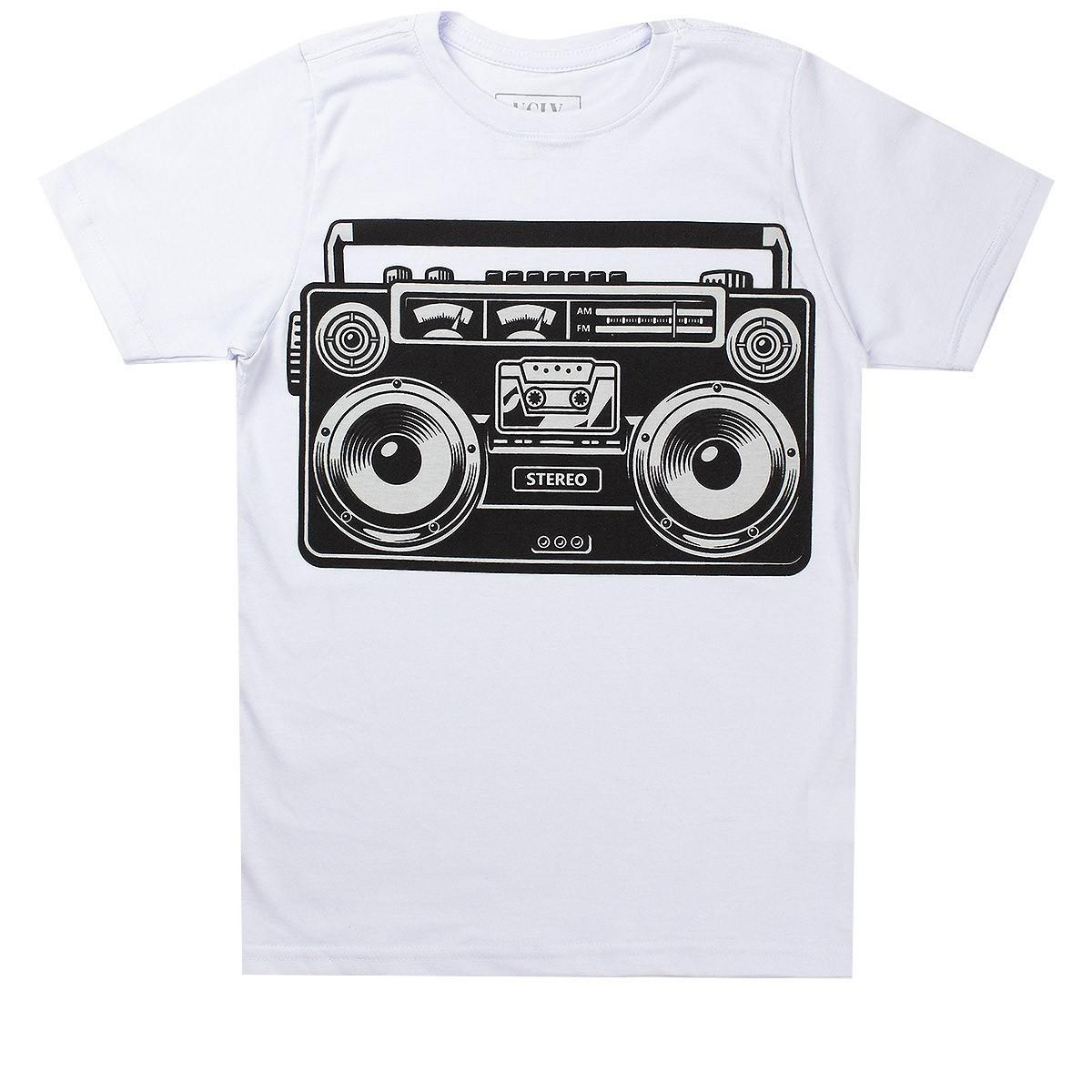 Kit 4 Camisetas Infantil Masculina Atacado Estampadas