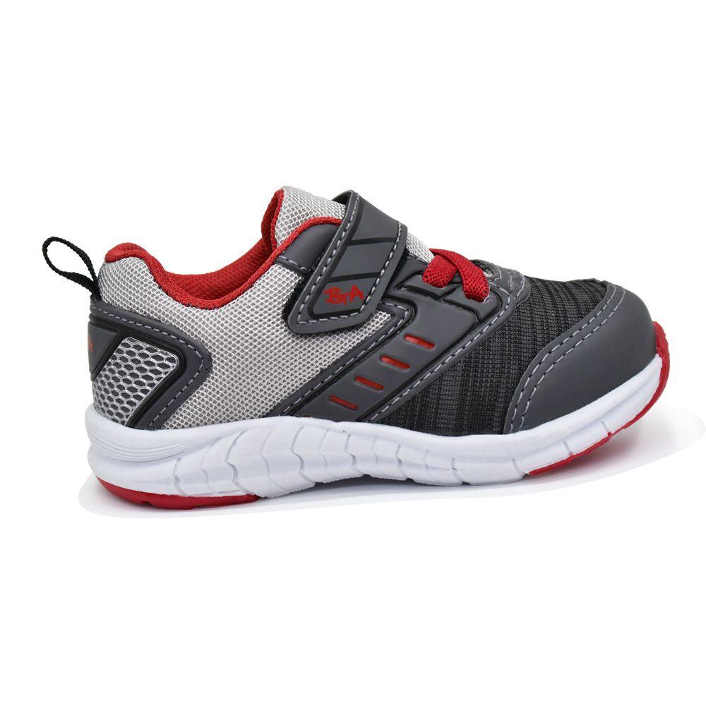 Tênis Infantil jogging / Ref.192-346