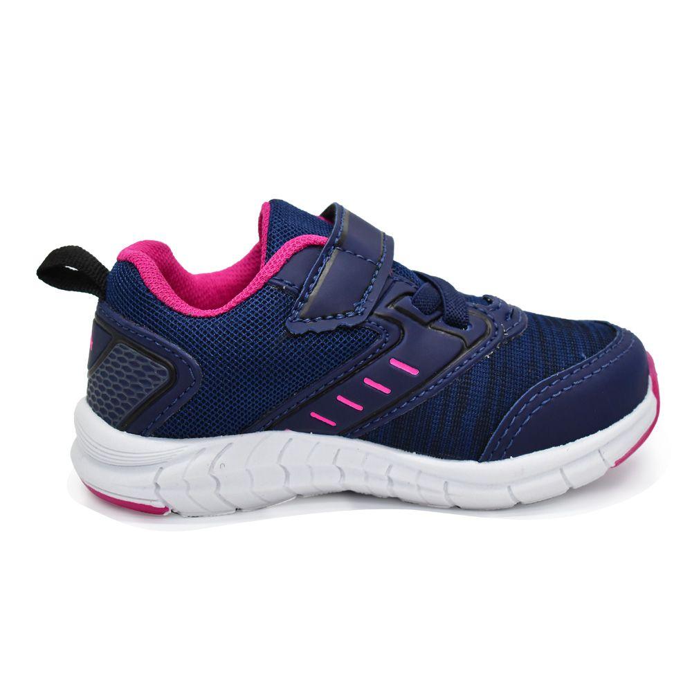 Tênis Infantil jogging / Ref.192-62