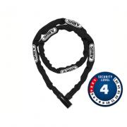 Cadeado Abus Nível 04 - Corrente de Aço 4804K/110