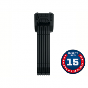 Cadeado Abus Nível 15 - BORDO GRANIT XPLUS™ 6500/110 SH
