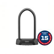 Cadeado Abus Nível 15 - U-Lock GRANIT XPLUS™ 540/160HB230 + USH540