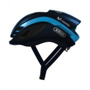 Capacete Abus Gamechanger Movistar