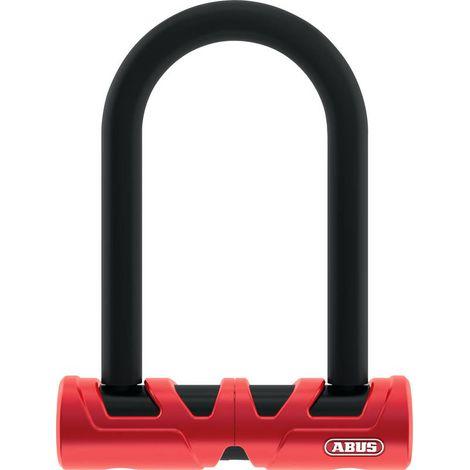 Cadeado Abus Nível 12 - U Lock Ultimate 420/150HB140+USH+10/120