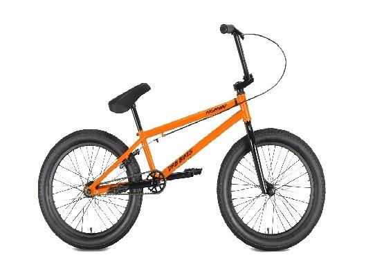 BICICLETA 20 DRB HIGHWAY BMX LARANJA