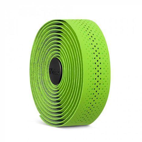 Fita De Guidão Fizik Tempo Bondcush Soft Macia Verde 3mm