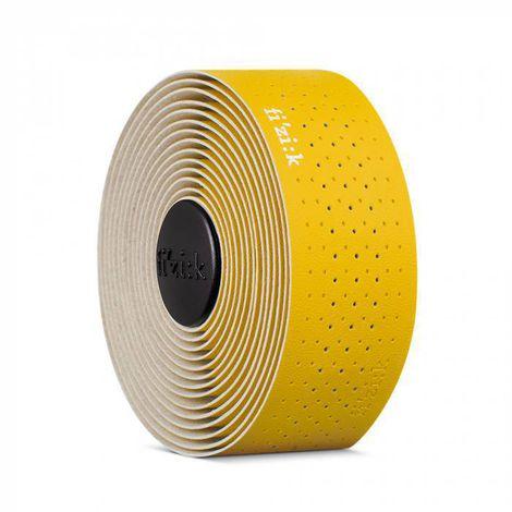 Fita De Guidao Fizik Tempo Classic Amarela 2mm