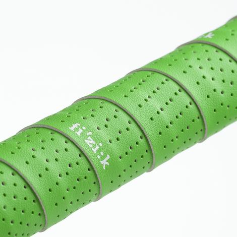 Fita de Guidão Fizik Tempo Classic Verde 2mm
