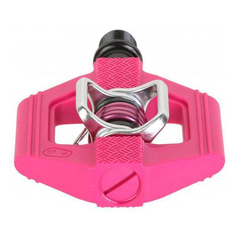 Pedal Crankbrothers Candy 1 Rosa