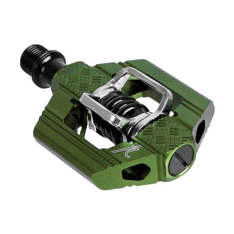Pedal Crankbrothers Candy 2 Verde