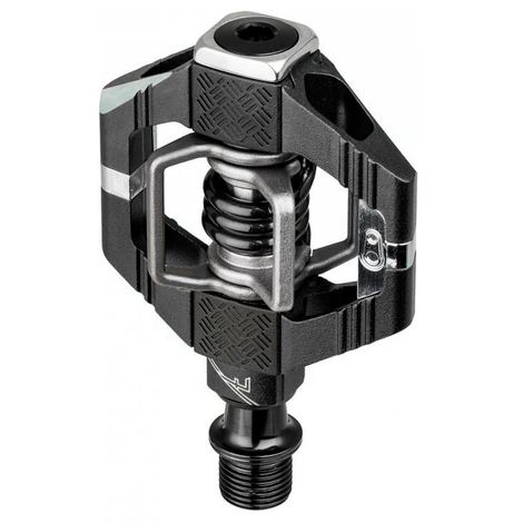 Pedal Crankbrothers Candy 7 Preto
