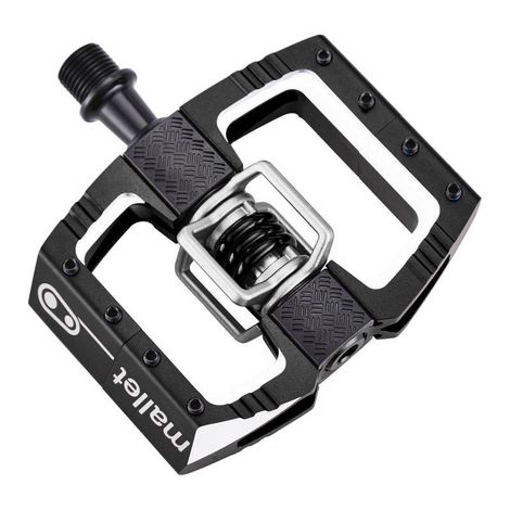 Pedal Crankbrothers Mallet DH Race Preto