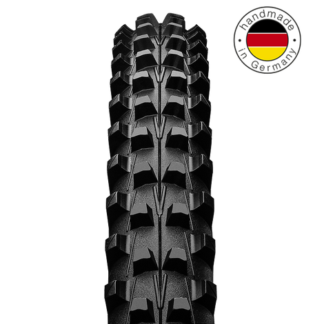 Pneu Continental Mud King Protection 27.5 x 1.8