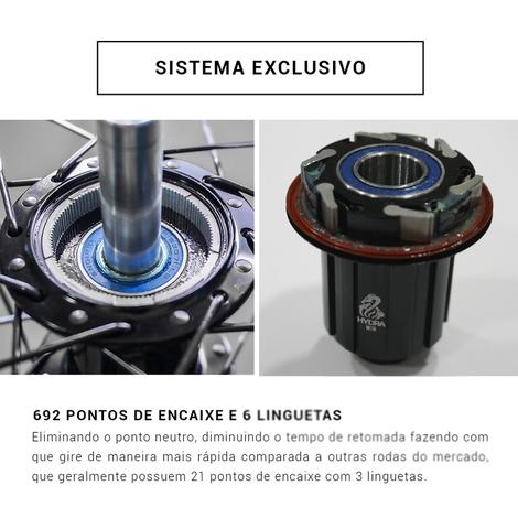 Roda Crank Brothers Synthesis XCT 11 29 Carbon Premium 12 Vel XD Boost I9