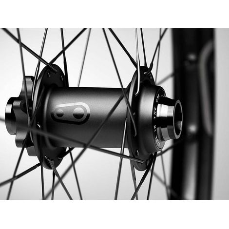 Roda Crank Brothers Synthesis XCT 29 Carbon 11 Vel HG Boost