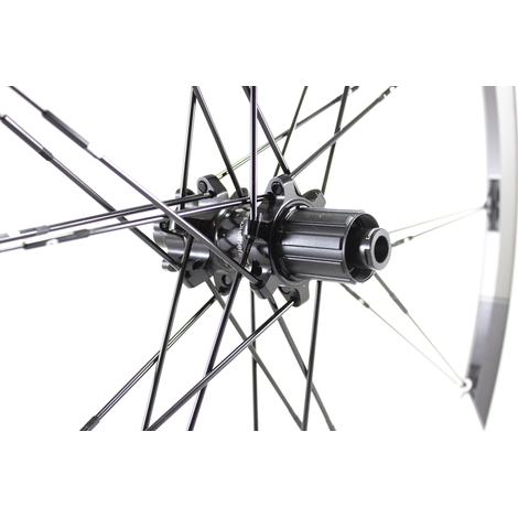 Roda Crankbrothers Cobalt 3 - Preto Aro 29er