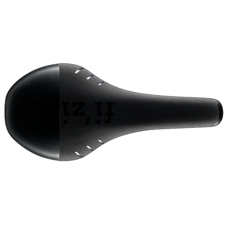 Selim Fizik Tundra M1 Carbon Braided Preto