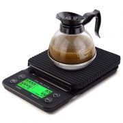 Balança Barista - balança para café com timer
