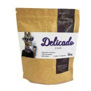 Café Delicado - Especial - Gourmet - 100% Arábica - 250g