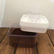 Pote para Armazenar Café - Pequenas quantidades