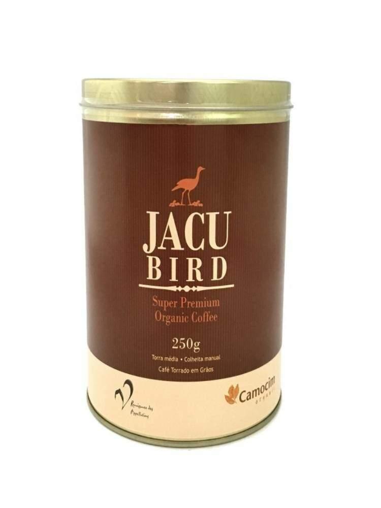 Café do Jacu  250g - Café Premium, Orgânico e Biodinâmico