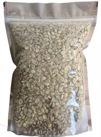 Café especial cru - 1kg - Principal - Arábica