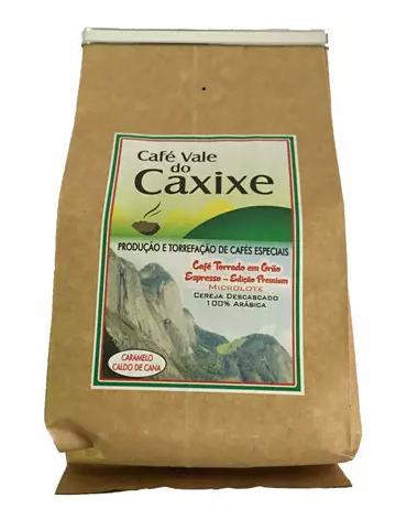 Café especial Vale do Caxixe - Linha Premium - 250g