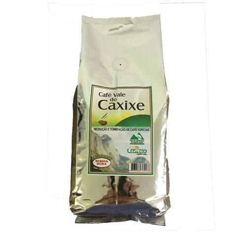 Café Tradicional - Bebida Dura - Vale do Caxixe - 500g