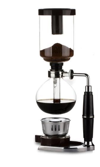 Cafeteira Sifão Globinho - 360 ml