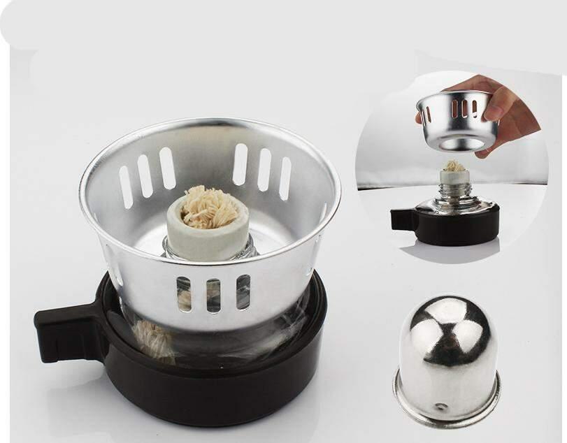 Cafeteira Sifão Globinho - 600 ml