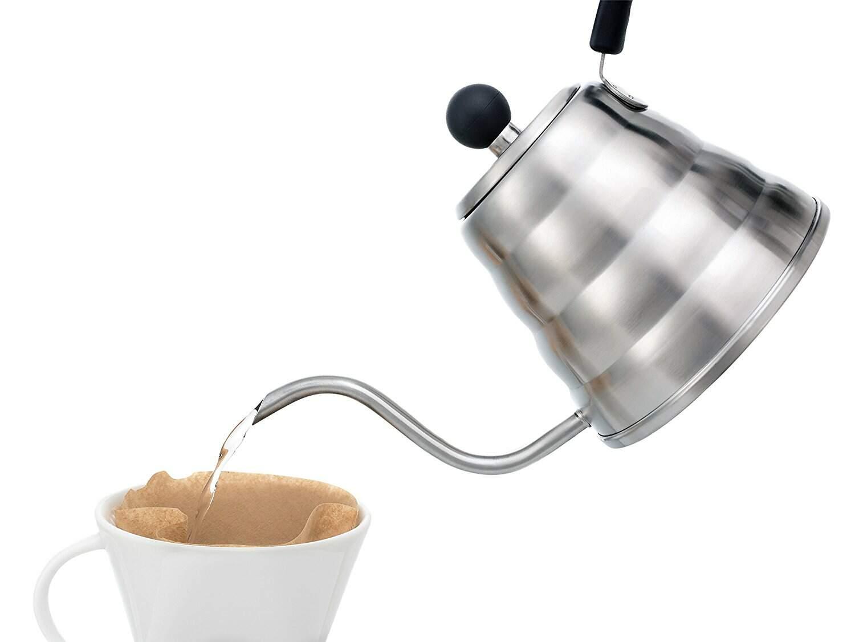Chaleira para café especial
