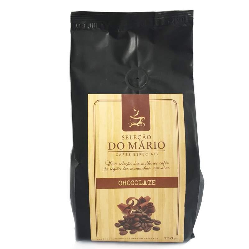 EXPERIENCIA Provar Intensidades de Torra - 5 PCT 250g - Café Gourmet