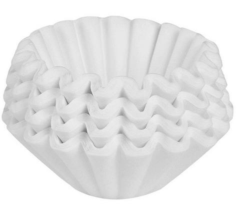 Filtro kalita wave 185