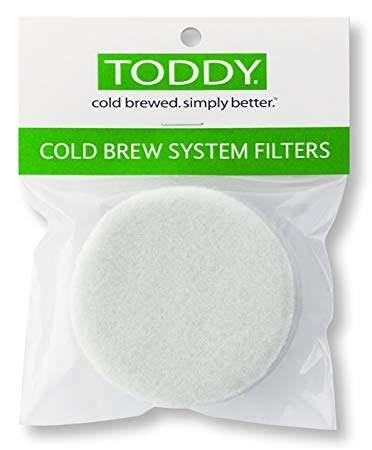 Filtro para Toddy  Cold Brew - 02 unidades