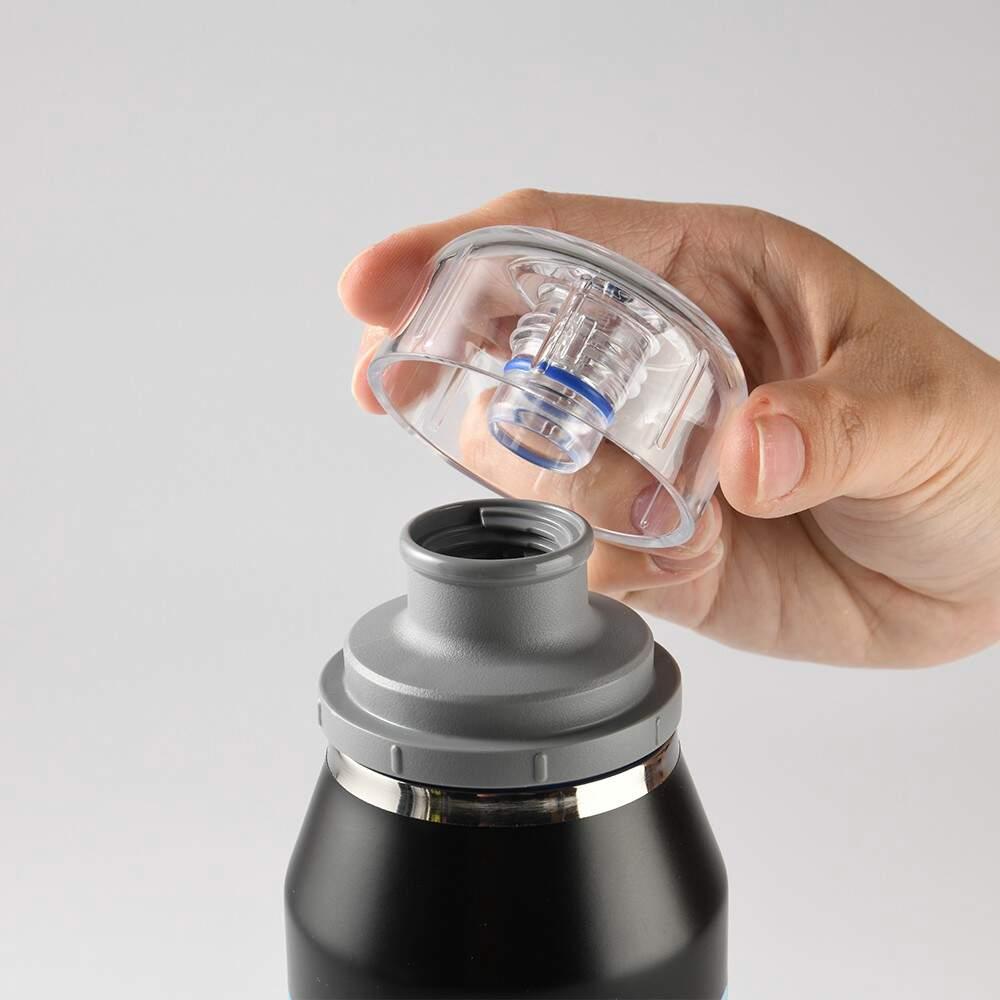 Garrafa térmica portátil para café especial - Isobottle - 500ml - Germany - Alfi