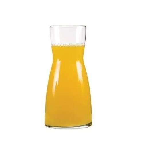 Jarra Decanter Em Vidro Para Café 350 ml