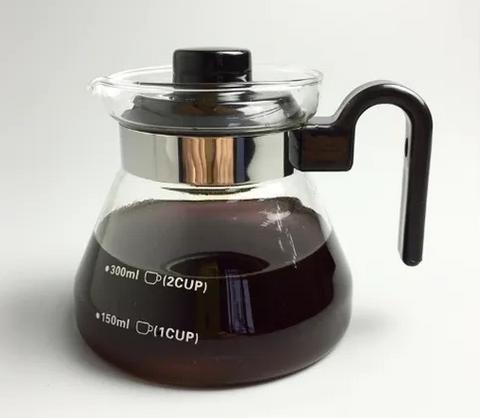 Jarra para Café Especial Vidro 350 ml