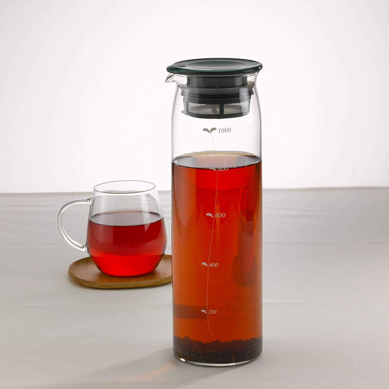 Jarra para Cold Brew de Chá 1000 ml