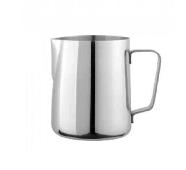 Leiteira Profissional - Pitcher para cappuccino 12OZ (350ML)