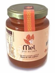 Mel da Flor do Café