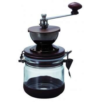 Moedor de Café Hario Canister - 120 g