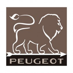 Moedor Sal madeira cor natural 10cm Linha Bistro Peugeot